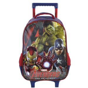 Mochila-Grande-com-Rodinhas-Avengers-Age-of-Ultron---Xeryus