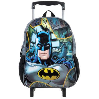 Mochila-com-Rodinhas-Batman-Night-of-the-Bat---Xeryus