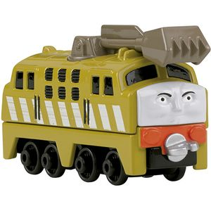 Thomas---Friends-Locomotivas-Grandes-D10---Mattel-