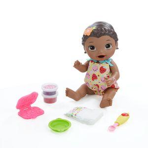 Baby-Alive-Negra-Balancinho---Hasbro