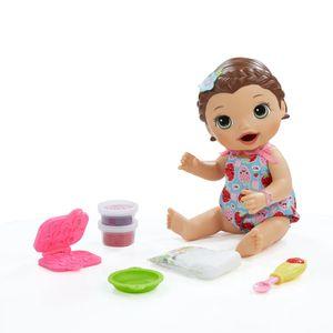 Baby-Alive-Boneca-Lanchinho-Morena---Hasbro