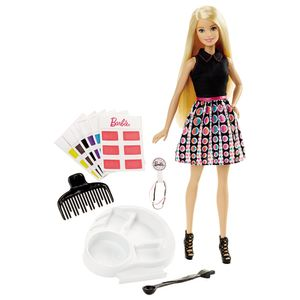 Barbie-Conjunto-Salao-de-Cores---Mattel-