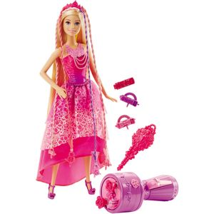 Barbie-Fantasia-Princesa-Penteados-Magicos---Mattel-