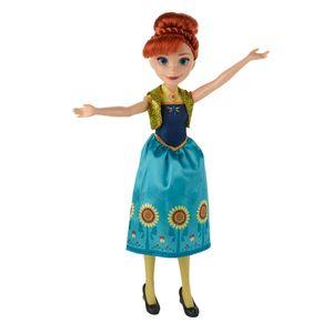 Disney-Boneca-Frozen-Fever-Anna---Hasbro