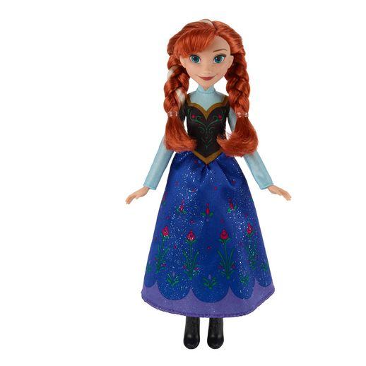 Disney-Boneca-Frozen-Classica-Anna---Hasbro-