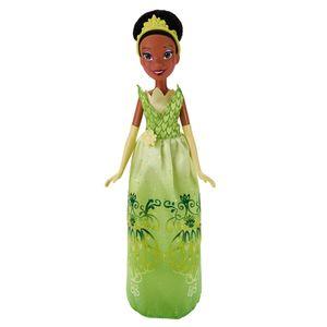 Disney-Boneca-Classica-Princesa-Tiana---Hasbro