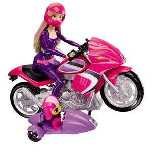 Barbie-Filme-Motocicleta-e-Pet---Mattel