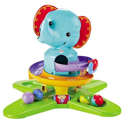 Fisher-Price-Estacao-de-Atividades-do-Elefante---Mattel-