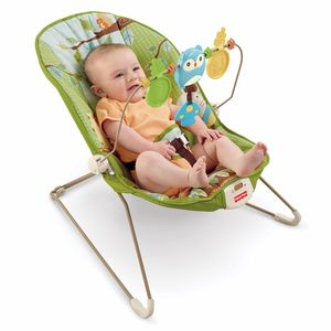 Fisher-Price-Cadeirinha-Diversao-no-Bosque---Mattel-