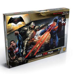 Batman-Vs-Superman-Quebra-Cabeca-150-Pecas---Grow