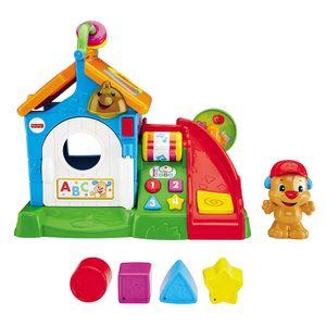 Fisher-Price-Casinha-de-Atividades-do-Cachorrinho---Mattel