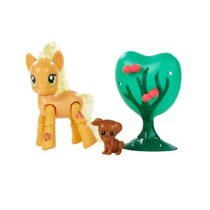 My-Little-Pony-Figura-com-Movimento-Applejack---Hasbro-