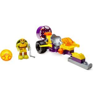 Mega-Bloks-Tartarugas-Ninja-Veiculo-Mikey---Mattel-