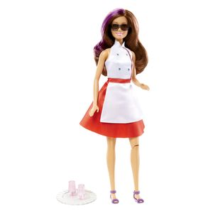 Barbie-Amigas-Agentes-Teresa---Mattel-