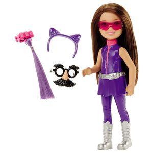 Barbie-Filme-Pequenas-Espias-Morena---Mattel