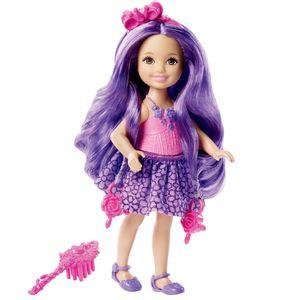 Barbie-Fantasia-Chelsea-Cabelo-Roxo---Mattel