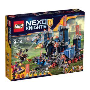 Lego-Nexo-Knights-70317-O-Fortrex---LEGO