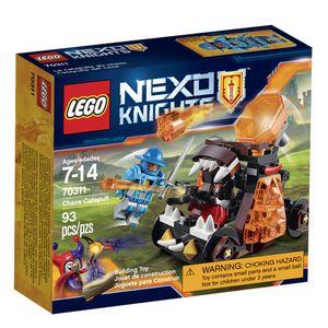 Lego-Nexo-Knights-70311-Catapulta-do-Caos---LEGO