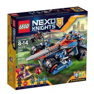Lego-Nexo-Knights-Espada-Estrondosa-do-Clay-70315---LEGO