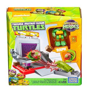 Mega-Bloks-tartarugas-Ninja-Conjunto---Mattel-