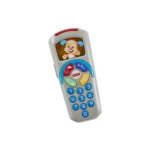 Fisher-Price-Controle-Remoto-Aprender-e-Brincar-Azul---Mattel-