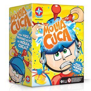 MOLHA-CUCA