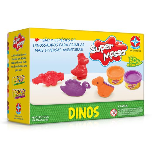 SUPER-MASSA-DINOS