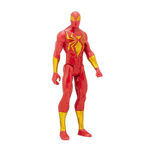 Boneco-Iron-Spider-Man---Hasbro