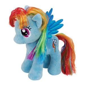 Beanie-Babies-Rainbow-Dash---DTC