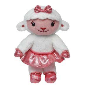 Beanie-Babies-Lambie---DTC