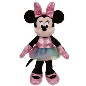 Beanie-Babies-Minnie-Mouse-Rosa---DTC