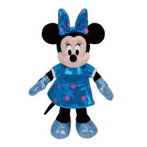 Beanie-Babies-Minnie-Mouse-Azul---DTC