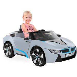 Carro-BMW-Spyder-6V-Com-Controle-Remoto---Bandeirante