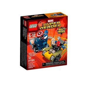 Lego-Super-Heroes-76065-Capitao-America-Contra-Caveira-Vermelha---LEGO