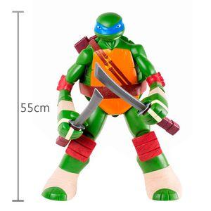 Leonardo-Gigante
