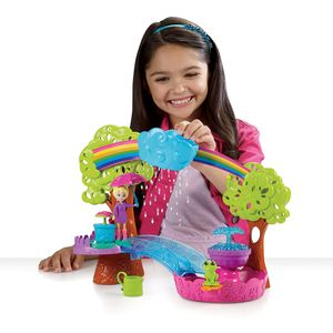 Polly-Pocket-Diversao-na-Chuva---Mattel