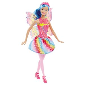 barbie-fada
