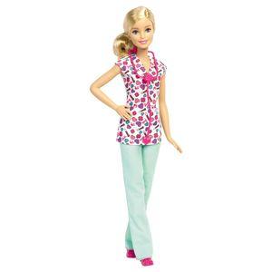 barbie-enfermeira