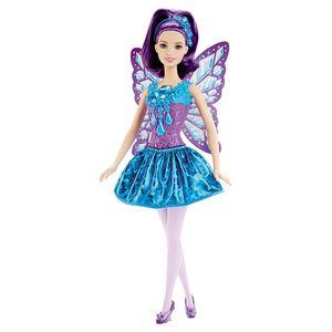 Barbie-Fantasia-Reino-das-Fadas-cabelo-Roxo---Mattel-