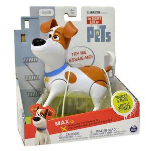 A-Vida-Secreta-dos-Pets-Max-com-Som-e-Movimento---Sunny