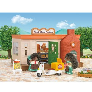 Pizza-Delivery-Sylvanian-Families---Epoch-Magia