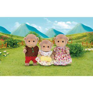 Familia-dos-Macacos-Sylvanian-Families---Epoch-Magia