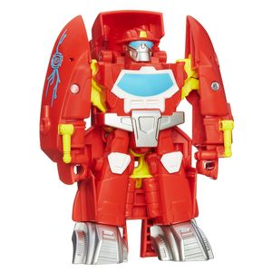 Transformes-Rescue-Bots-Bombeiro