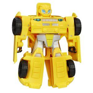 robo-amarelo