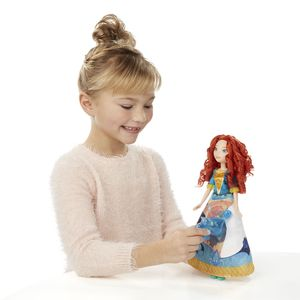Boneca-Merida-Vestido-Magico---Hasbro