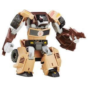 Transformers-Figura-Warriors-Quillfire---Hasbro-