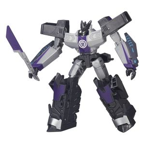 Transformers-Warriors-Megatron---Hasbro