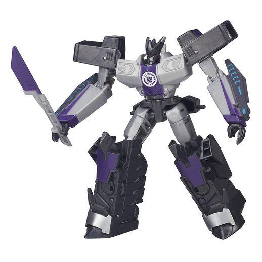 Transformers-Warriors-Megatron---Hasbro