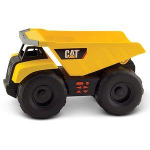 CAT-JOB-SITE-MACHINE-DOMP-TRUCK