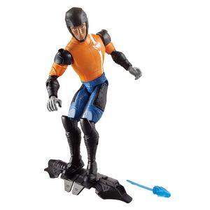 Boneco-Max-Steel---Especial-Skate-Lancador---Mattel-